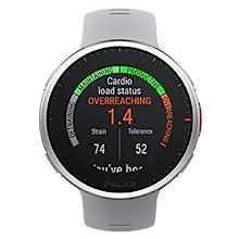 vantage v2; multisport watch; smart watch; fitness watch; sleep tracker; gps watch; sports; polar