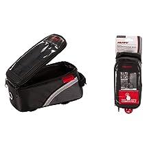 bike accessory , bike accessories , smartphone bag , phone holder for bike ,