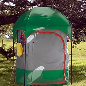 Camp Shower Shelter Combo outdoor camp camping