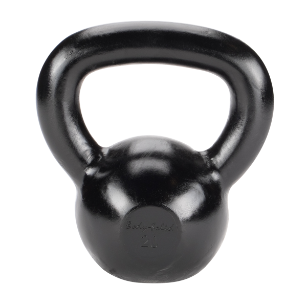 Amazon Com Body Solid Kbs105 5 To 30 Pound Kettle Bell