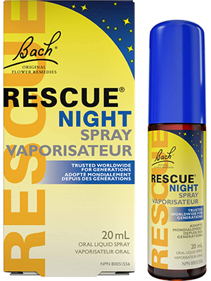 Rescue Remedy Night Spray
