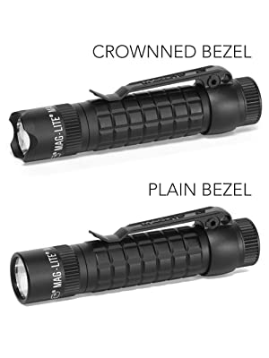 MAGLITE MAG-TAC CR123 LED Flashlight