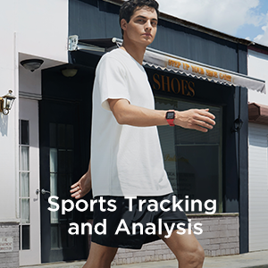 Sports Tracking And Analysis
