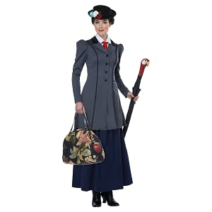Mary Poppins, Disney, Mary Poppins Returns, Bert, Chimney Sweep, Halloween, Nanny, English, British