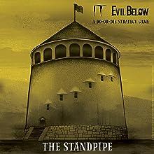 IT: Evil Below board game