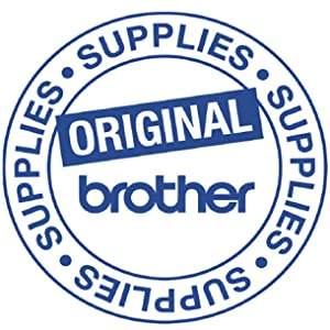 brother genuine supplies, original printer ink