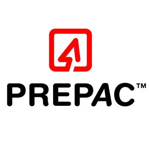 Prepac Logo