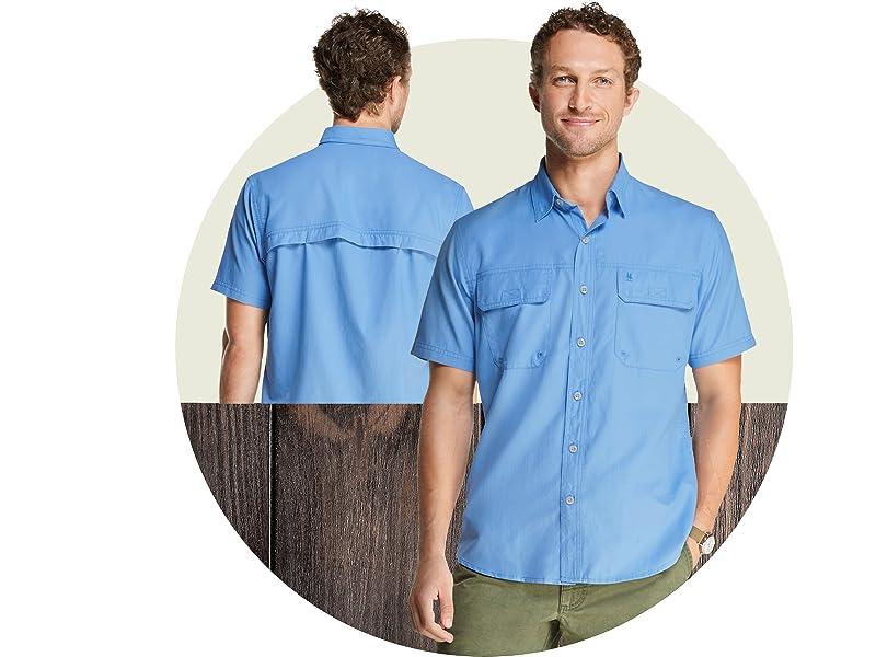 The Fishing Shirt Made Modern