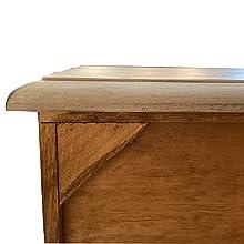 corner block drawers.full extension drawers,storage