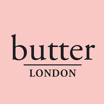 Sheer Wisdom Lip Oil by butter #20