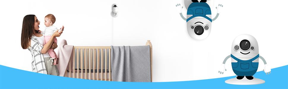 baby monitor audio
