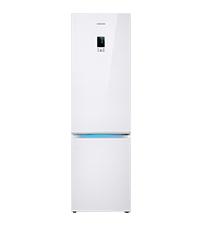 Samsung RB37J501MSA nevera y congelador Independiente Plata 353 L ...
