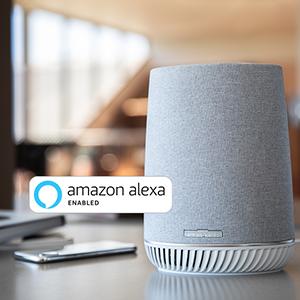 Integración con Amazon Alexa