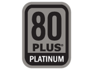 SF Series SF450 — 450 Watt 80 PLUS Platinum Certified High Performance SFX PSU