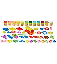 Play-Doh Ultra Factory