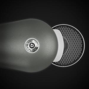 bouton pression krups machine à café nespresso vertuo + plus