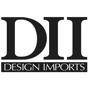 DII,design imports,home decor, kitchen decor, ceramics, aprons,dishtowels,tablecloth,napkins
