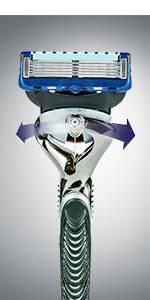 ... Gillette MACH3 Turbo, Gillette Fusion, Gillette Fusion ProGlide
