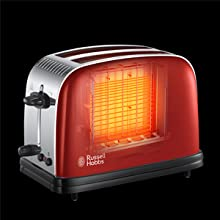toaster,grille pain,pain grillé,kenwood,moulinex,Philips,grille pain pas cher,Russell hobbs