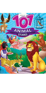 Animal stories, story book for kids