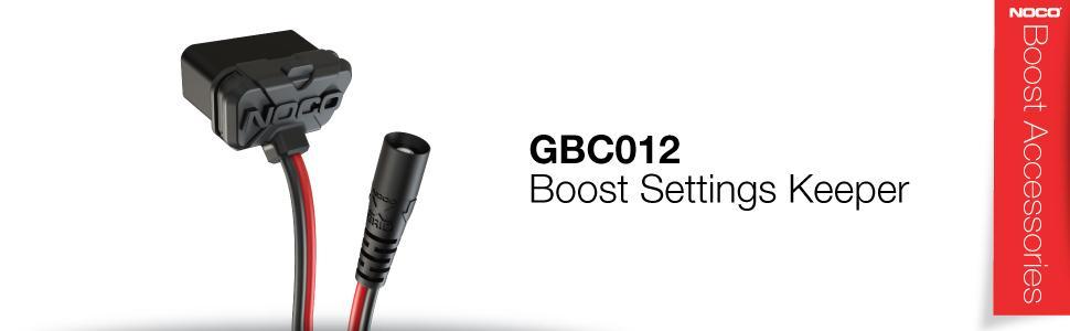 Boost Obd-Ii Settings Keeper GBC012 Noco Genuine Top Quality Product New