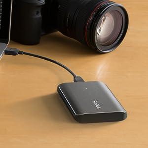 外付SSD 960GB