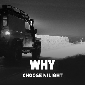 Nilight 24 LED Lighting Kit