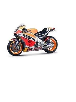 moto marc marquez
