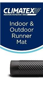 Amazon.com: ClimaTex Dimex Indoor/Outdoor Rubber Scraper