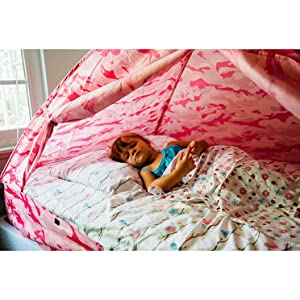 kids camouflage bed tent twin mattress
