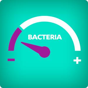 AZO Urinary Tract Defense Slows Down Bacteria Growth