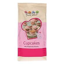 Mezcla preparado Red Velvet Cake cupcake cakepop bizcocho tartas frosting relleno merengue crema