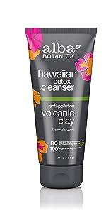 Hawaiian Detox Cleanser