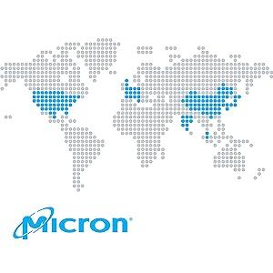 Crucial BX500 SSD Micron