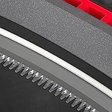 sharp durable