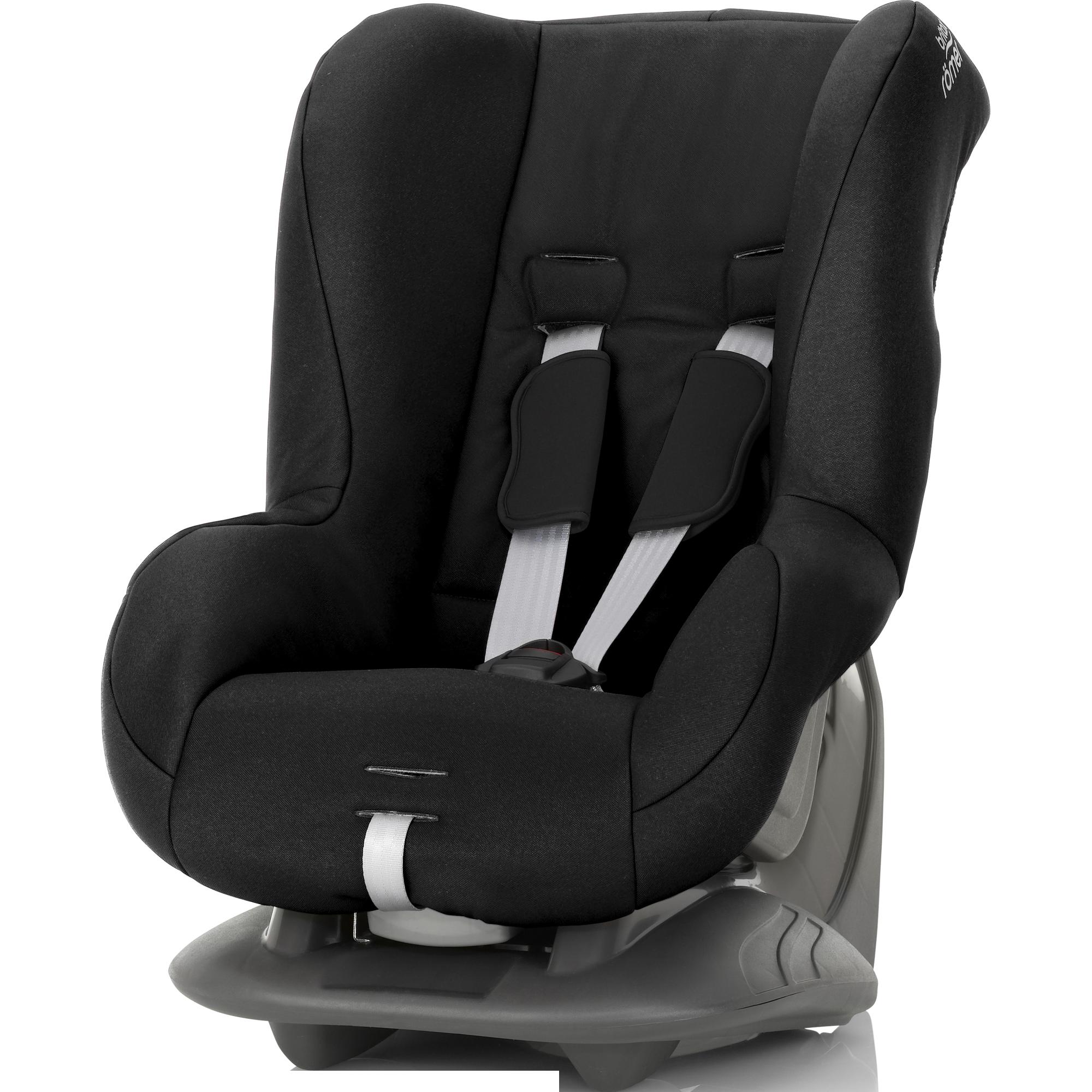 Britax Eclipse Forward Facing Car Seat, Group 1 - Black ...