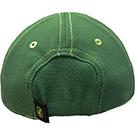 John Deere Baby Baseball Cap