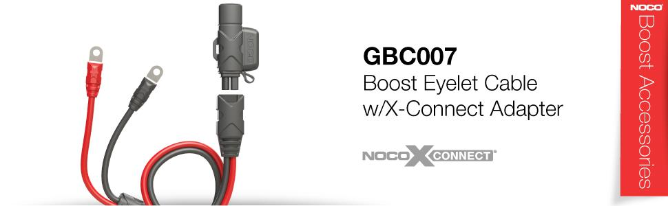 GBC007 Eyelet Accessory for X-Connect