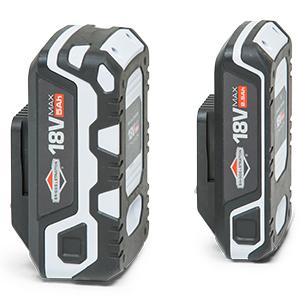 2 x 5Ah Batterie e Caricabatteria Inclusi 36V Barra da 35cm 18 V Motore brushless Murray 1697225 Kit Motosega Ioni di Litio IQ18DCSK Dual 18V