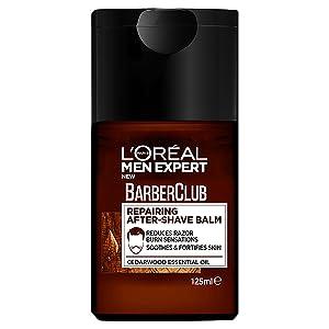 L'Oréal Men Expert Barber Club