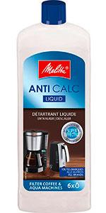 Détartrant liquide Anti Calc