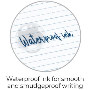 Cello Deco Gel Pen with Waterproof Ink