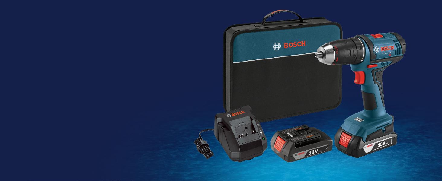 GSR 18V Kit