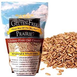 Amazon.com : Gluten Free Prairie Toasted Oat Flour, 3