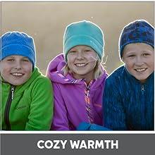 Cozy Warmth