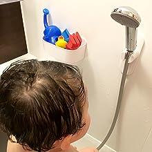 子ども キッズ 沐浴