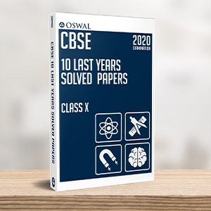 CBSE 10 Last Years Solved Papers
