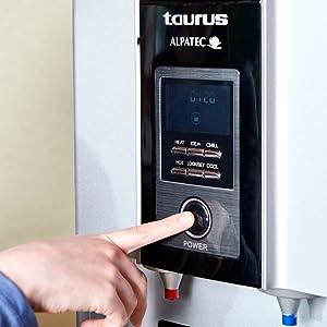 dispensador de agua, fuente de agua, fuente agua, máquina de hacer hielo,