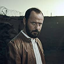 Ali Suliman as Suleiman