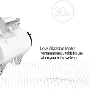 Low Vibration Motor